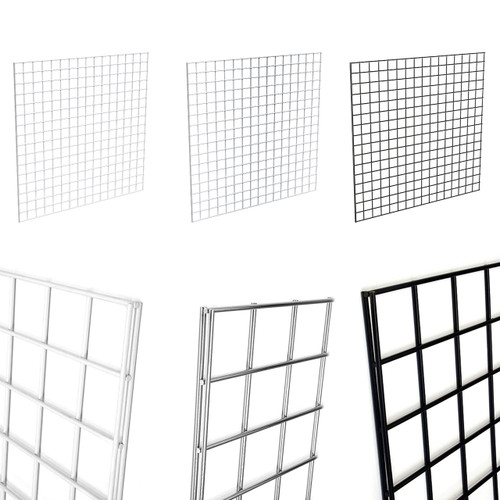 Gridwall Panel 4' x 4'