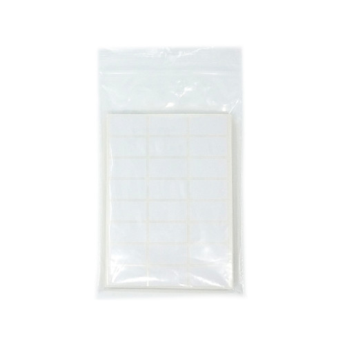 All Purpose Plain White Self Adhesive Labels