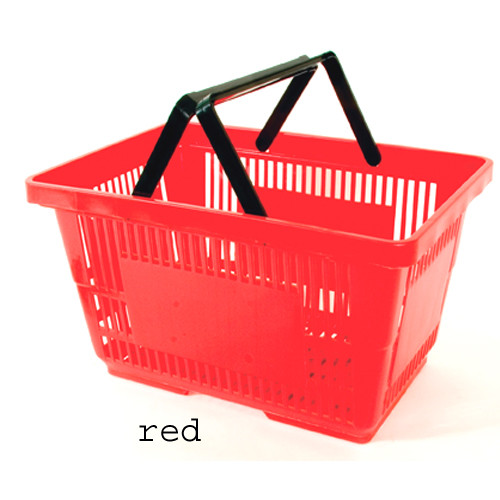 Shopping Basket Individual