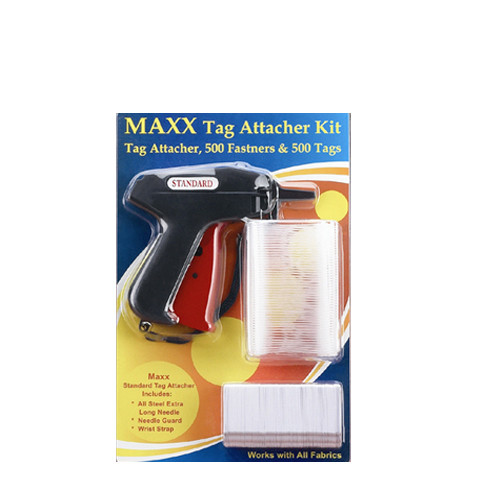 Regular Starter Tagging Gun Kit