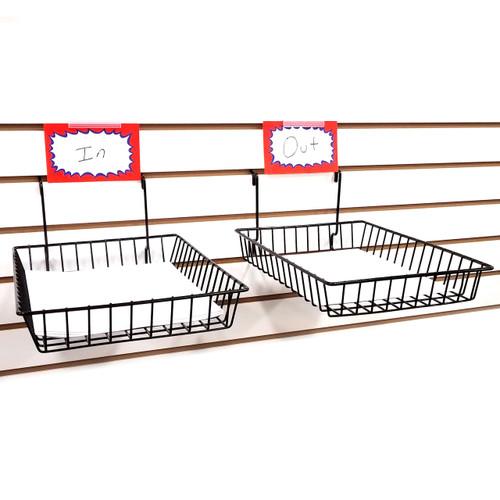 Multi-Fit Paper Basket