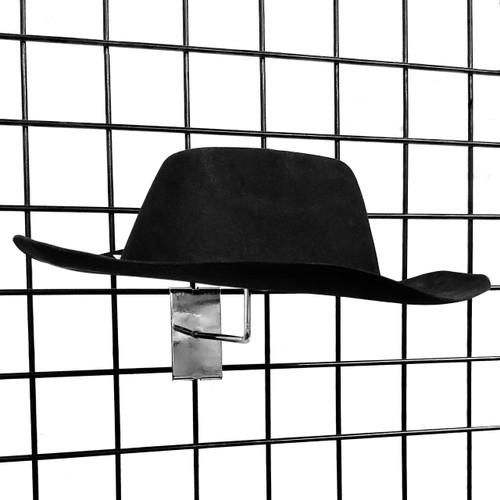 Gridwall Single Hat Display