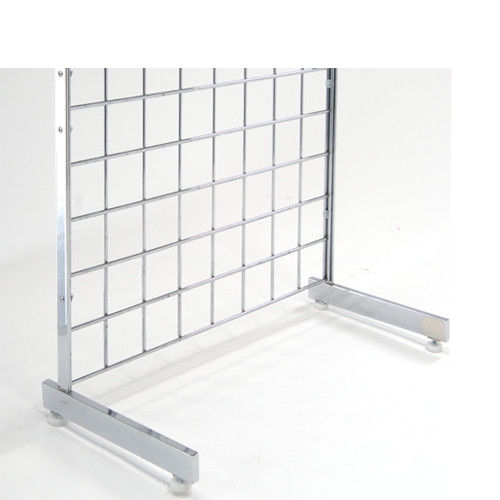 Gridwall L-Style Legs - Pair