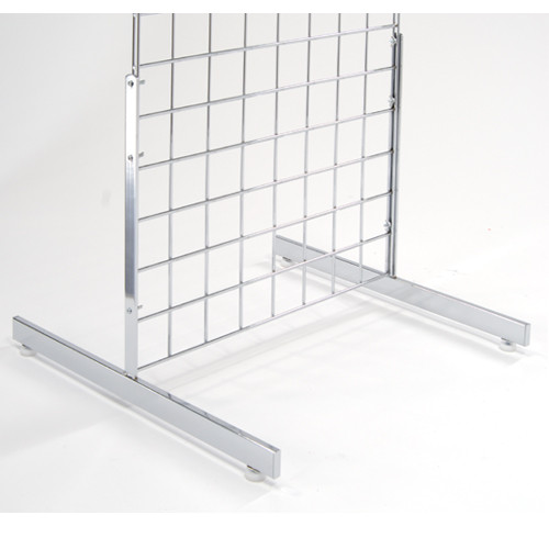 Gridwall T-Style Legs, Pair