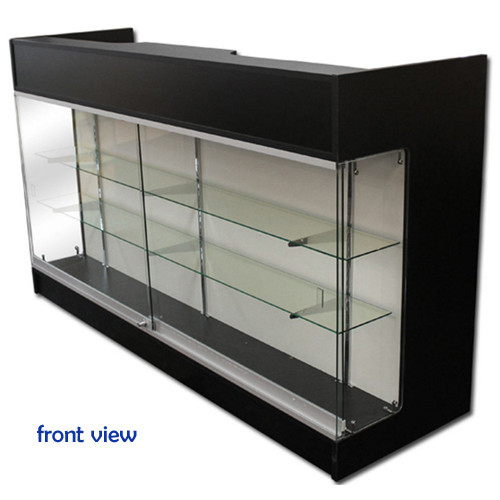 Point Of Sale Showcase Counter