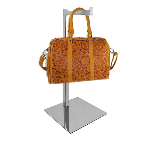 Counter Top Hand Bag & Purse Rack with Adjustable Height