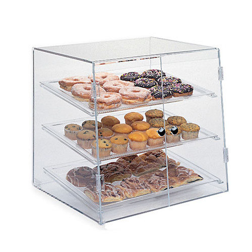 Large Bakery Display Case