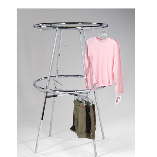 "Add On Ring for 36"" Round Clothing Racks"