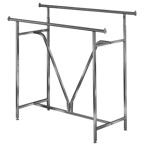 Double Bar Rack with V-Brace