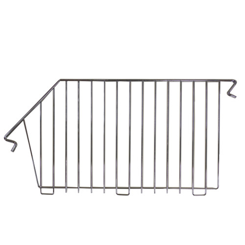 Open End Dividers for Open End Baskets