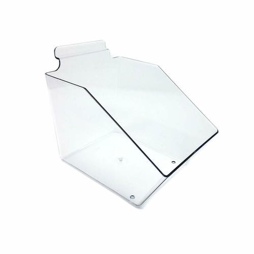 Multi-Fit Retail Acrylic Bins