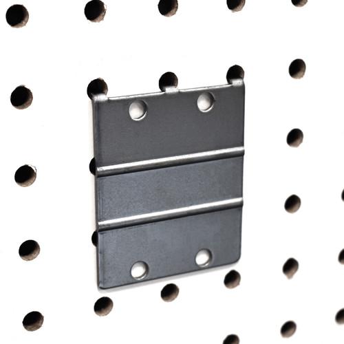 Pegboard Metal Plate Mount Adapter