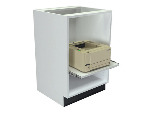 Rx Direct Wood Under Cabinet Printer Unit