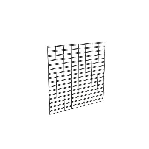 Slat Grid Panel  4' x 4'