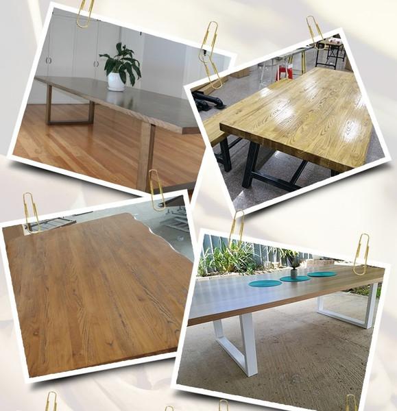 AHWTB28032020M4 Customize Wood Furniture 來圖可報價訂做
