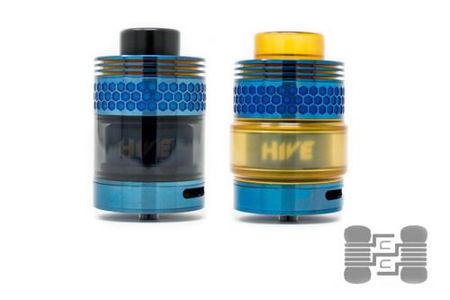 The Hive RTA 28mm - Cloudy Collaborations, LLC