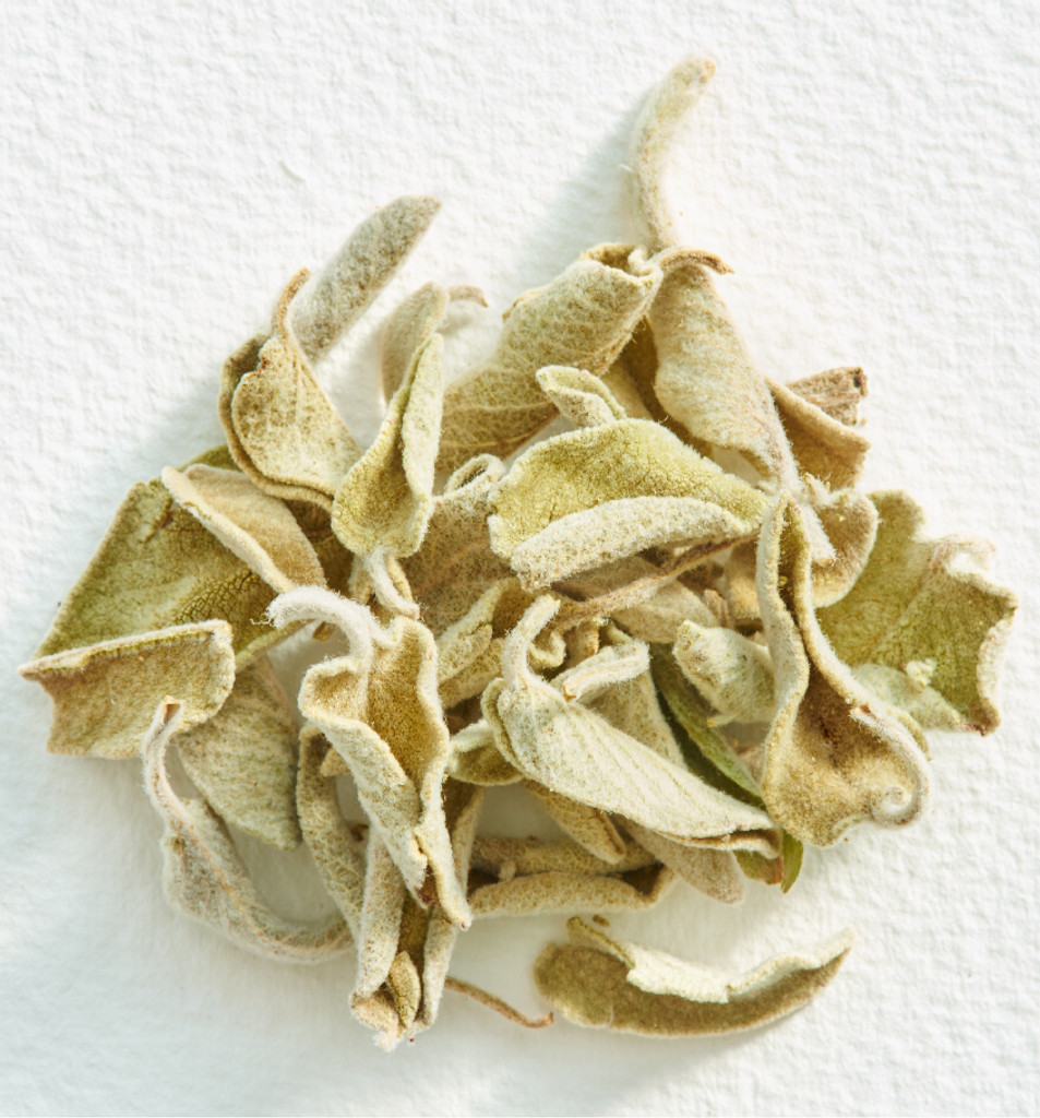 Klio Greek sage tea