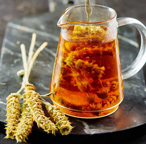 Greek Mountain Tea (Mount Olympus)