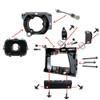 1982-92 Firebird & Fiero Headlight Assembly Shoulder Bolt and Nut