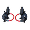 1987-92 Pontiac Firebird Headlight Motor Actuator set.