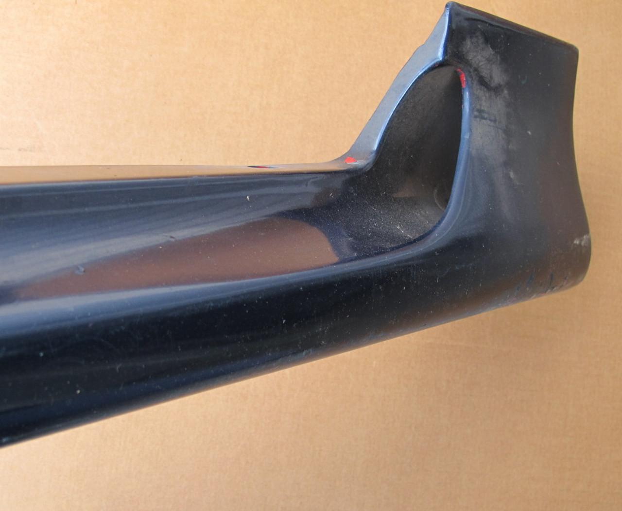 1991-1992 Camaro Ground Effect Body  Rocker Panel LH