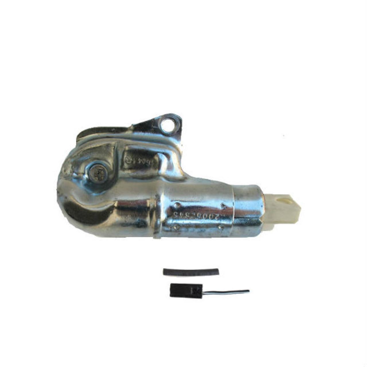 1985-88 Pontiac Fiero GM Rear Hatch Trunk Solenoid. GM 20052845