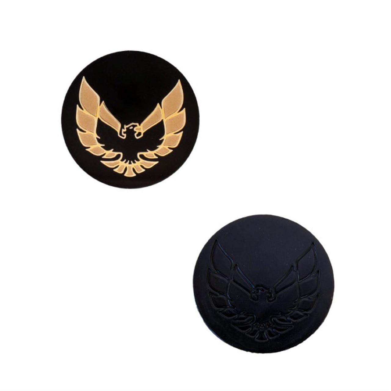 1977-1984 Pontiac Firebird Wheel Center Cap Emblem Gold
