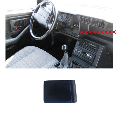 1990-92 Camaro Dash Panel Bezel GM 10095256