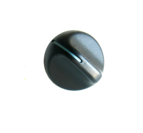 1997-02 Chevy Camaro AC Heater Climate Control Knob. Front view