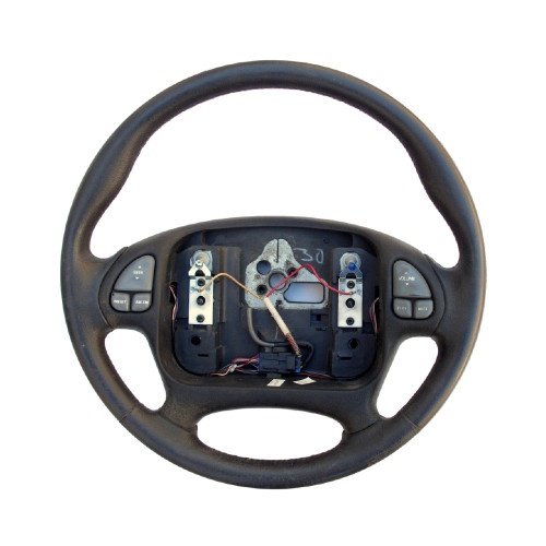 1995-2002 Pontiac Trans Am OEM Leather Steering Wheel with Monsoon Sound