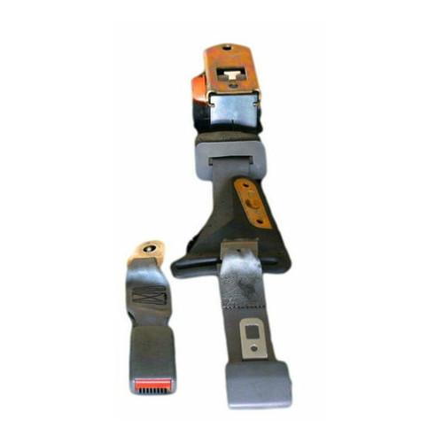 1989-1992 Camaro & Firebird Rear Seat Belt Shoulder Harness Set. LH Driver side