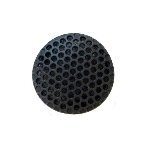 1993-2002 Firebird Small Round tweeter Speaker Grille. GM