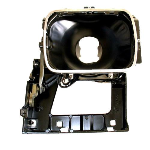1982-90 Firebird Headlight Assembly (Driver side)