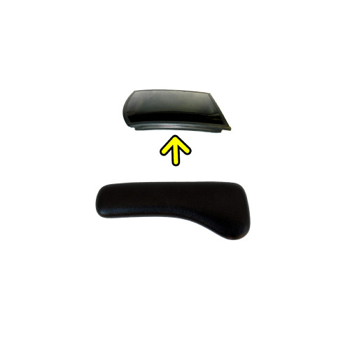 1993-2002 Camaro Firebird T-Top roof Handle. Driver side
