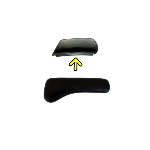 1993-2002 Camaro Firebird T-Top roof Handle. Passenger side