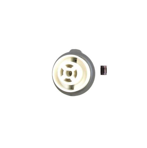 1994-96 Firebird Heater AC Control Switch Knob (Rear)