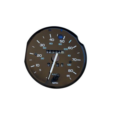 1982-89 Chevy Camaro Speedometer 85 MPH