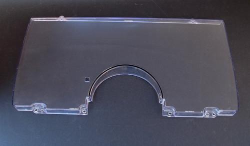 1990-92 Camaro gauge Cluster Lens. GM 25089462