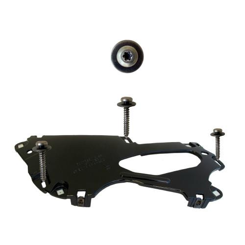 1998-2002 Firebird Headlight Plate Assembly Mounting Bolt