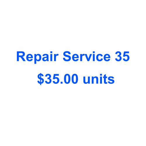 Repair Service 35