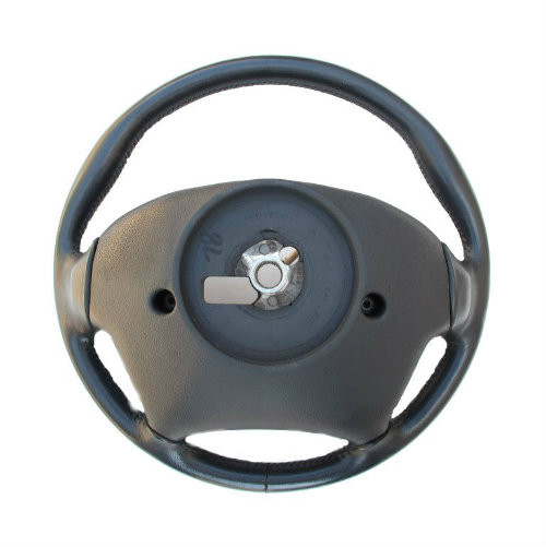 1995-2002 Pontiac Trans Am Leather Steering Wheel. 457503167