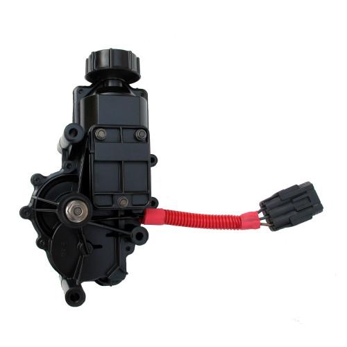 1984-86 Pontiac Firebird Headlight Actuator Motor