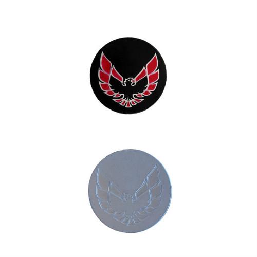 1977-1984 Pontiac Firebird Wheel Center Cap Emblem