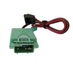 New item - Vehicle Speed Sensor - GM (25007463)