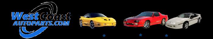 WestCoast AutoParts.com