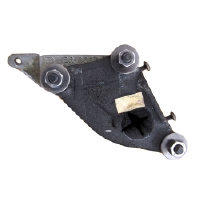 Mounting bracket and hardware