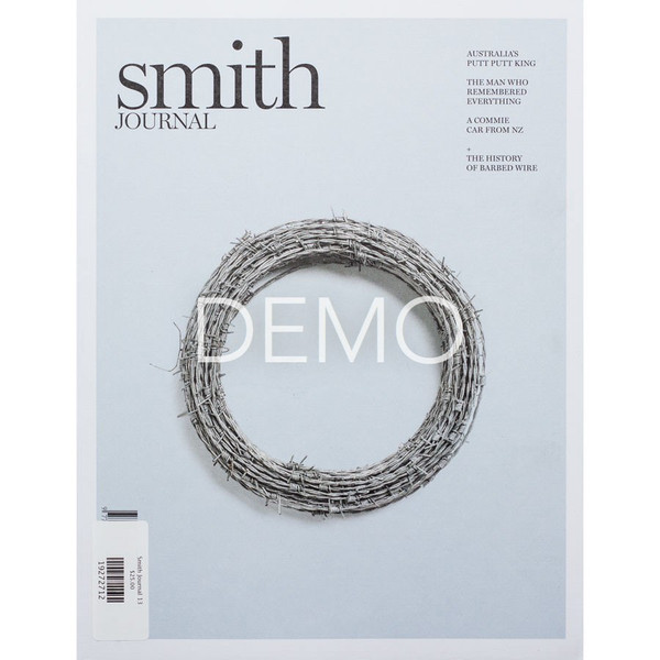 Smith Journal 13