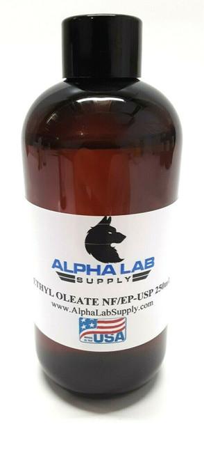 Ethyl Oleate USP/NF Grade, 250ml