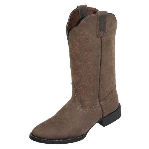 thomas cook womens western boots image