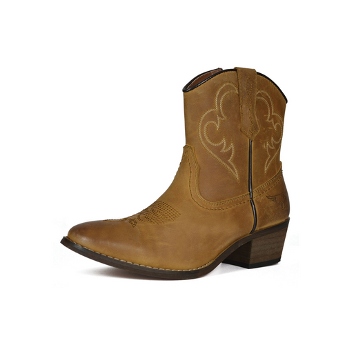 pure western womens slade boot